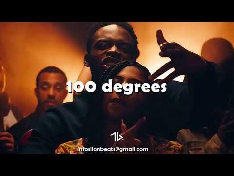 (FREE) UK Afrobeats Instrumental 2018 -//- Not3s x Mr Eazi x Mallek Berry x Fredo Type Of Beats 2018