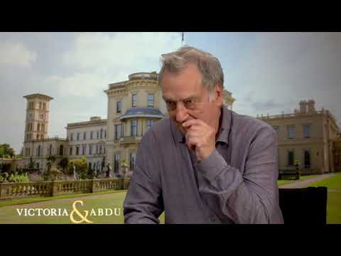Victoria And Abdul : Itw Stephen Frears (officiel video)