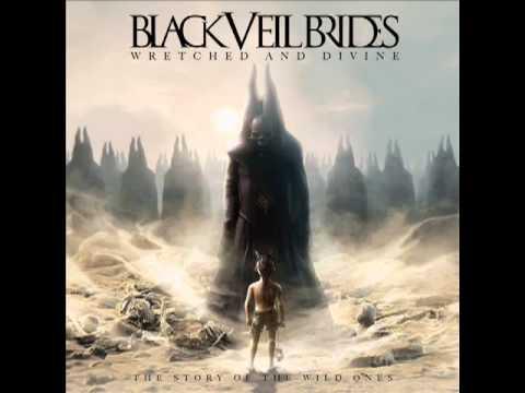 Black Veil Brides:Wretched And Divine full album