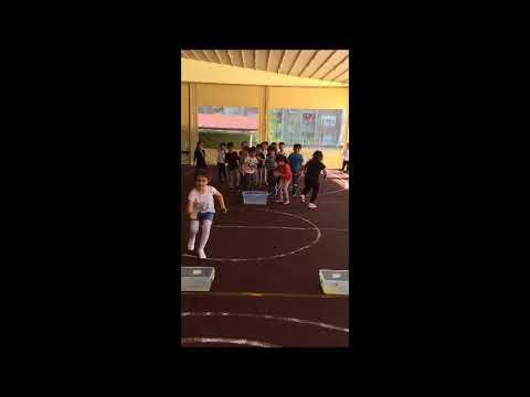 Etki Okulları - Jüpiter Sınıfı Oyun Dediğimizzzzz :)