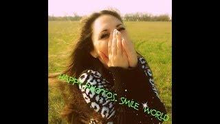 Счастливые фото. - Happy photos. SMILE  WORLD.