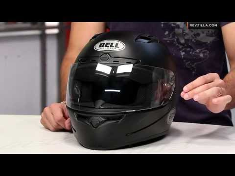 Bell Vortex Helmet Review at RevZilla.com