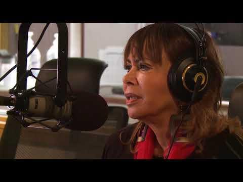 Denise Nicholas discusses civil rights movement  American Black Journal