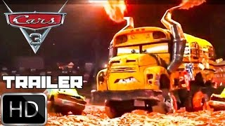 Cars 3 Trailer #7 (2017) Animated Movie HD