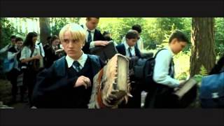 Draco Malfoy Tribute Greates Moments