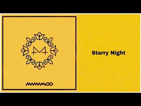 마마무 (MAMAMOO) - Starry Night One Hour Loop indir