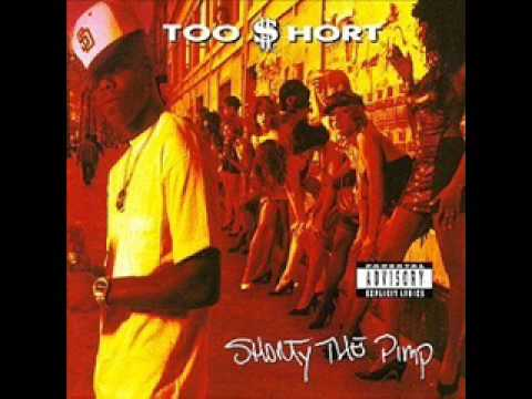 Too $hort - 02 In The Trunk
