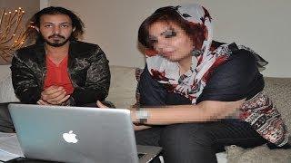 الليبرالية - سعاد الشمري وجنس المسيار - Souad Al Shammari