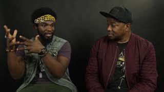 JP Reynolds: Lets Talk The New Leaders Of New York Rap Video