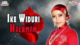 Ike Widuri - Haluman (Official Music Video)