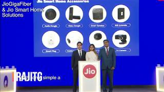 Jio Smart Home Accessories   Jio Phone 2   Audio Video Dongle   smart Speaker