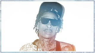 Wiz Khalifa - Ass Drop Instrumental [Download Link] (Prod. By BryanAiki)