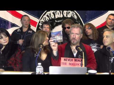 Sex Pistols - Never Mind the Bollocks Full Album