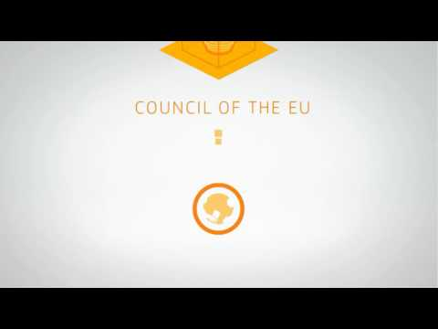 What is the European Council?