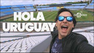 Hola Montevideo Uruguay 1