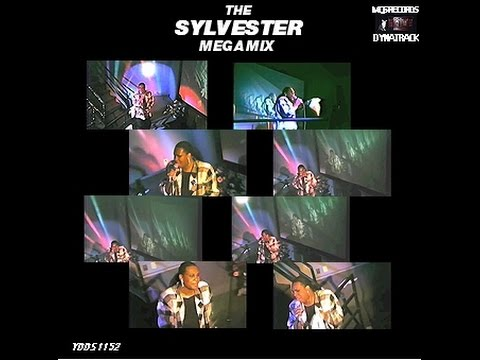 THE SYLVESTER MEGAMIX