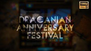 [Drakensang Online] R 195 - Dracanian Anniversary Festival - Q9