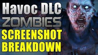 Exo Zombies: ''32 لقطات'' + مقطورة توزيع (CoD Aw فسادا DLC)
