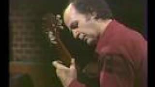 Rare Guitar Video (1976) Isaac Albeniz (guitar): Torre Bermeja - Evangelos Asimakopoulos
