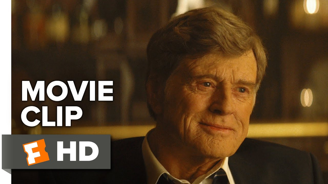Download Truth Movie CLIP - Courage (2015) - Robert Redford, Cate Blanchett Drama HD