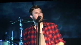 Lady Antebellum Glasgow Oct 2017 Clip Need You Now