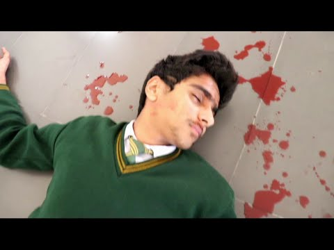 PART 2|APS PESHAWAR ATTACK |TWIN BROTHERS