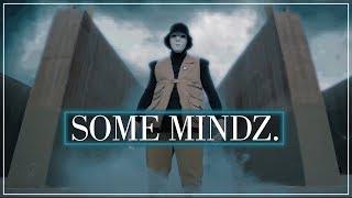 JABBAWOCKEEZ - SOME MINDZ.