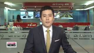 Early Edition 18:00 Korea celebrates creation of Korean alphabet
