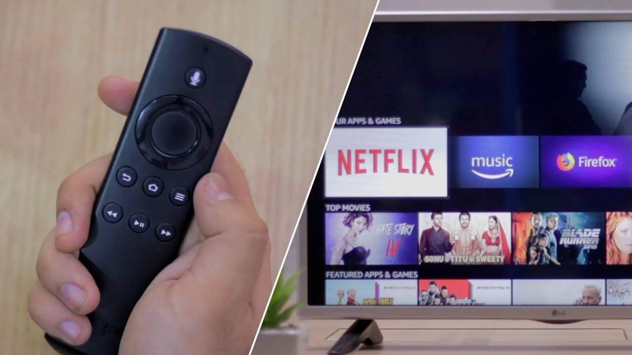 5 Ways to Watch Netflix on TV !