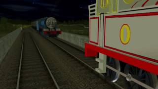MT's T&F Videos: A Ghost Engine in The Way