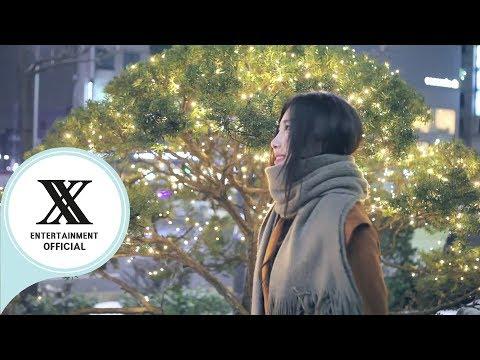 Ariana Grande - Snow in california  (korean ver.) cover by. 나율