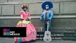 Detrás de Coco - Quinta parte #SoyMéxico