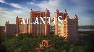 Hotel Atlantis,Bahamas