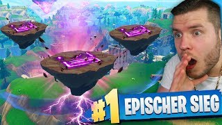 die FUSION in FORTNITE!
