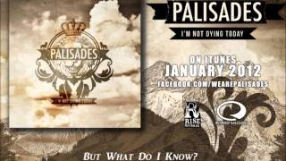 Watch Palisades Immortal video