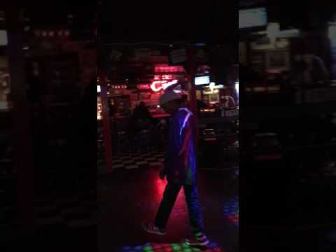Karaoke night January 19th 2017
