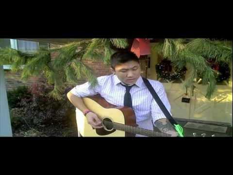 Justin Bieber - Mistletoe (VISION Acoustic Cover/Remix)