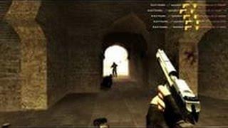CSS l Counter Strike Source l FragMovie #1