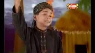 FARHAN ALI QADRI   DERPAISH HO TAIBA KA  (HUM KO BULANA YA RASOOL ALLAH ALBUM)