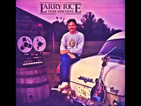 Larry Rice - Carolina Sweetheart