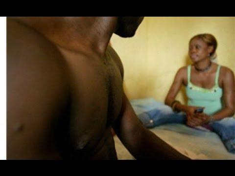 Senegal LE SEXE , Les jeunes,  Grossesses