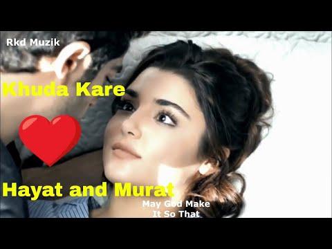 Khuda Kare INSTRUMENTAL Piano/Jab Tu Saath Nahi Hota INSTRUMENTAL   Rkd Muzik   Feat.Hayat And Murat
