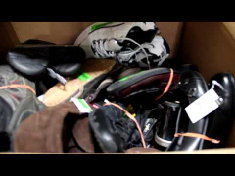 Wholesale Shoes Liquidation