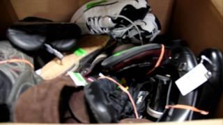 Wholesale Shoes Liquidation