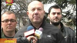 ZORAN LAZAREVSKI PALJO GO PODDRZUVA TALESKI 28.03.13