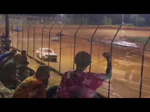 Pure Stock 6/2/18 Harris Speedway