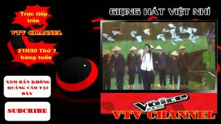 giọng ht việt nh 2014 tập 14 liveshow 6 ngy 27 9 2014 the voice kid 2014 tập 14