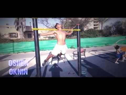 Street Workout - 2014 (Beer-Sheba)