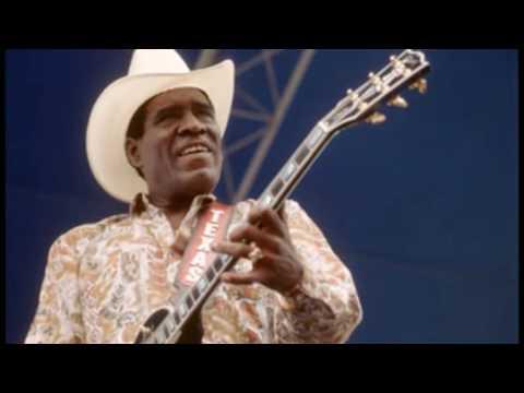 Johnny Copeland    ~    ''Old Man Blues'' & ''Honky Tonkin' '' 1982 Mp3