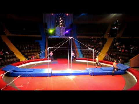 "High bar "" Extreme fly "" Usachev"